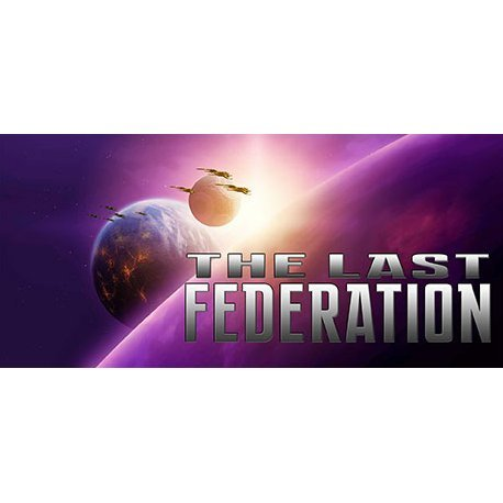 The Last Federation (Steam)