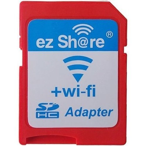 EZ Share MicroSD to Wifi SD adaptor
