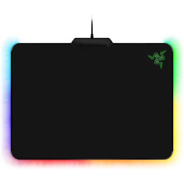 Razer Firefly Cloth Edition Mouse Mat