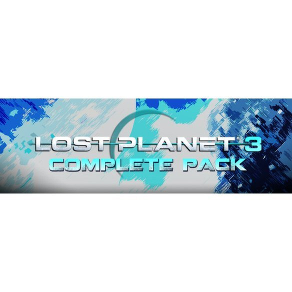 Lost Planet 3 [Complete Pack] (Steam)
