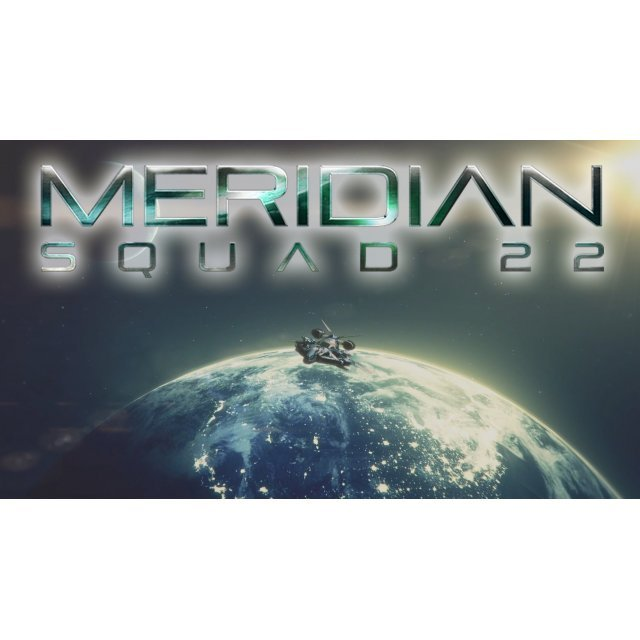 Meridian: Squad 22 (Steam)