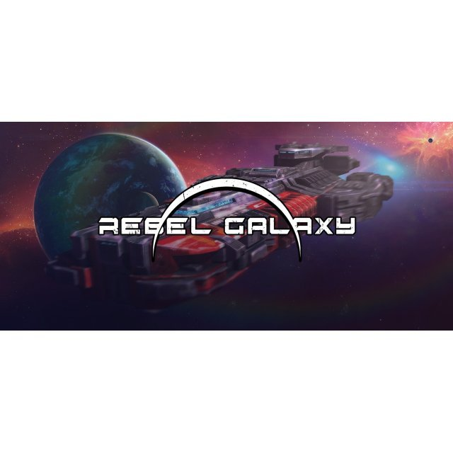 Rebel Galaxy (Steam)