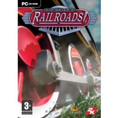Sid Meier's Railroads! (Steam)
