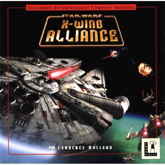 Star Wars X-Wing Alliance (Steam)