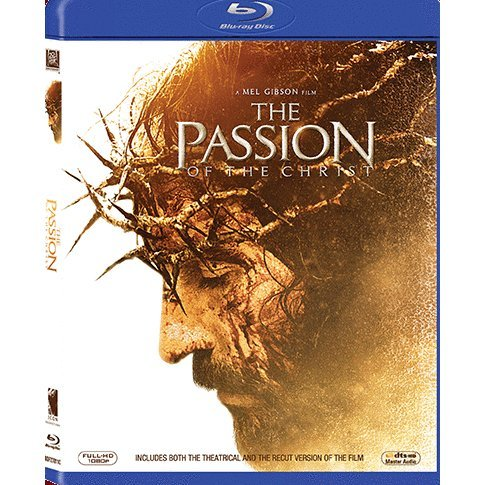 The Passion Of The Christ (Single Disc Edition)
