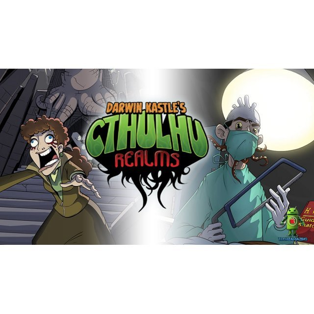 Cthulhu Realms - Full Version [DLC] (Steam)
