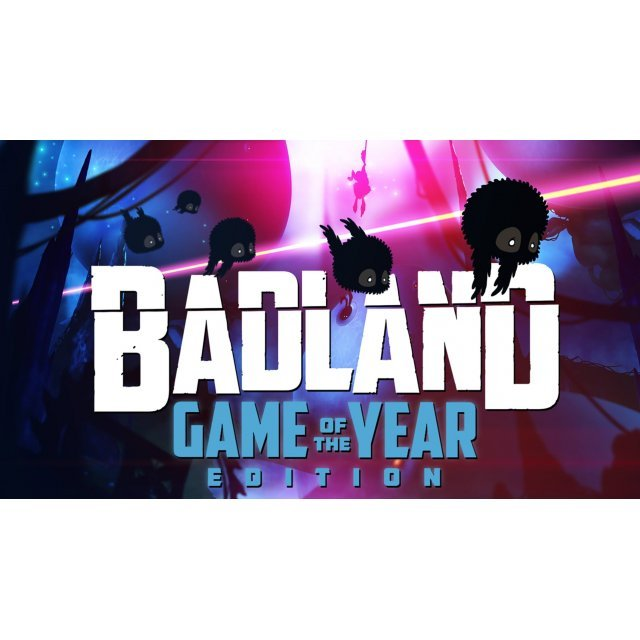 Badland [GOTY] (Steam)