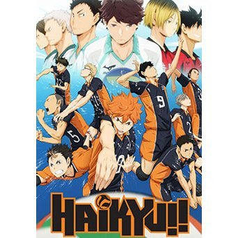 Haikyu!! Complete Best [CD+DVD Limited Edition]