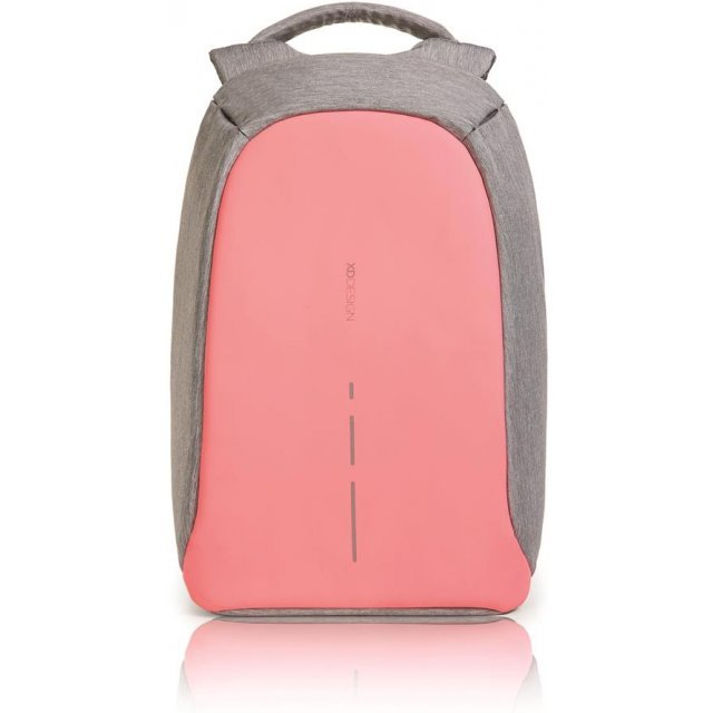 Bobby Compact Anti-theft Backpack 2.0 Coralette