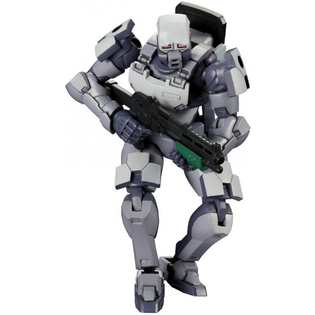 Hexa Gear 1/24 Scale Model Kit: Governor Para-Pawn Sentinel