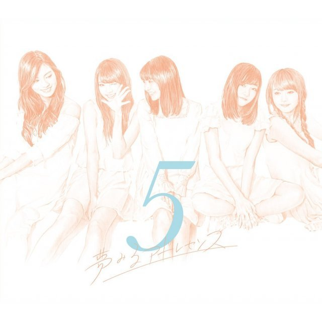 5 [CD+Blu-ray Limited Edition Type A]