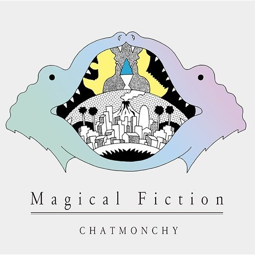 Magical Fiction [Limited Edition]