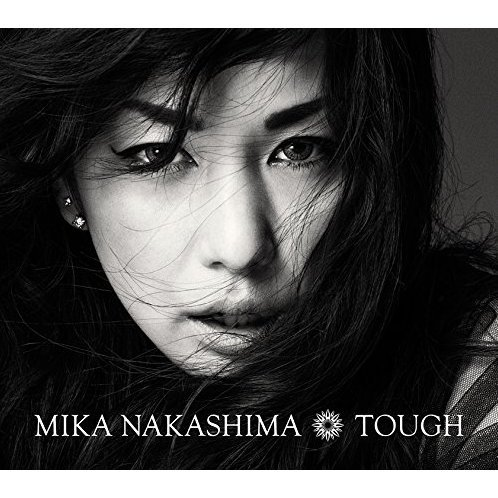 Tough [CD+DVD Limited Edition]