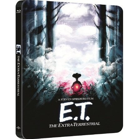 E.T. The Extra-Terrestrial (35th Anniversary Edition)