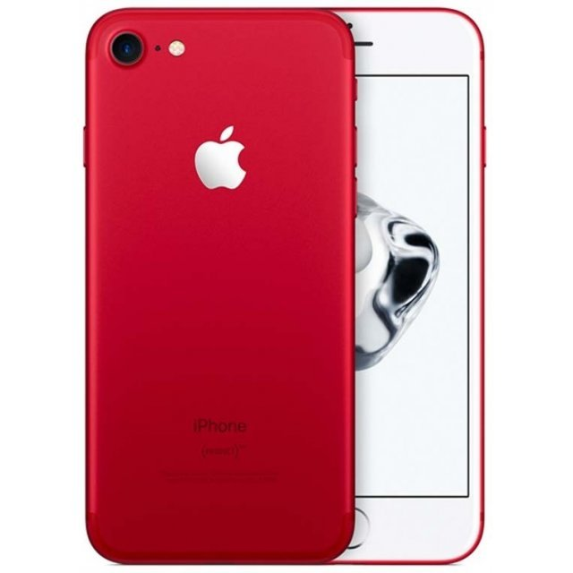 Apple iPhone 7 128GB PRODUCT(RED)