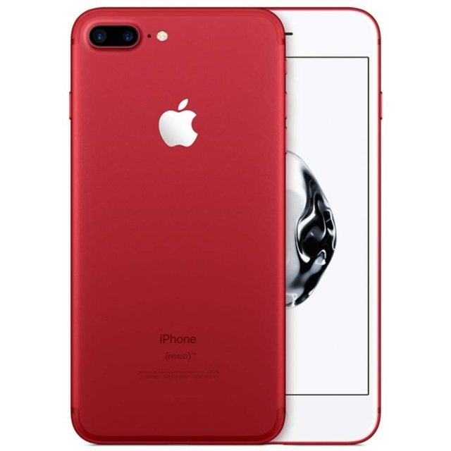 Apple iPhone 7 Plus 128GB PRODUCT (Red)