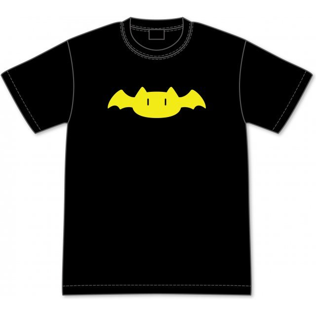 Interviews With Monster Girls - Hikari Bat T-shirt (L Size)