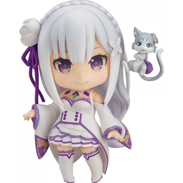 Nendoroid No. 751 Re:Zero -Starting Life in Another World-: Emilia