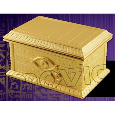 Yu-Gi-Oh! Duel Monsters Golden Chest