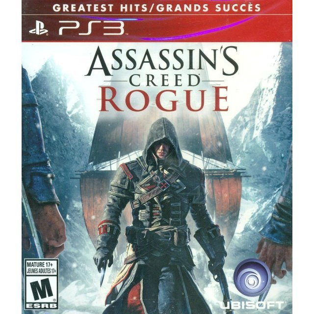 Assassin's Creed: Rogue (Greatest Hits)