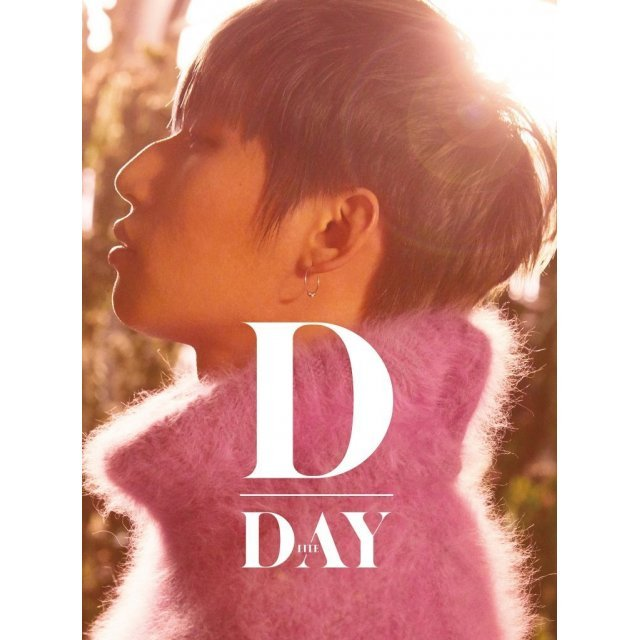 D-Day [CD+DVD]