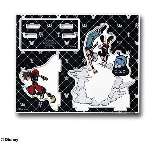 Kingdom Hearts HD 2.8 Final Chapter Prologue Acrylic Stand: Air