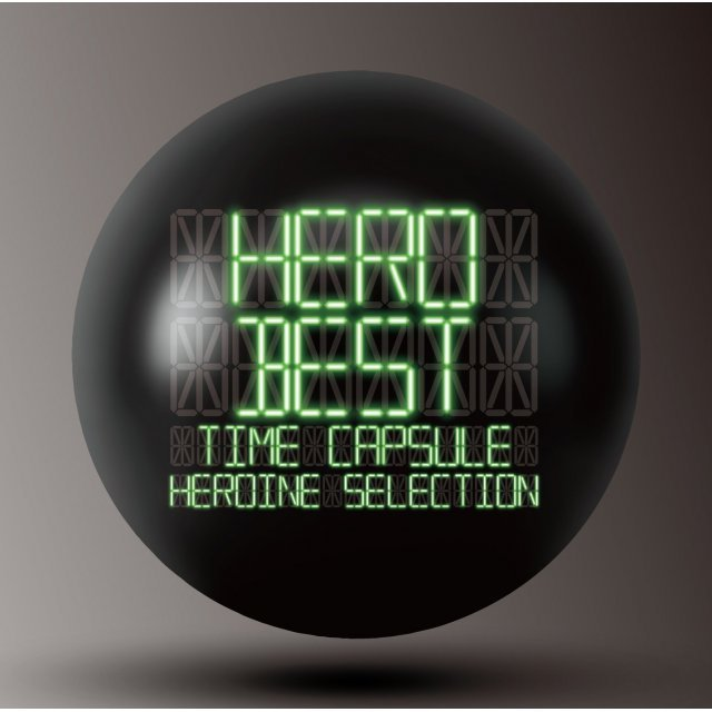 Best Time Capsule - Heroin Selection