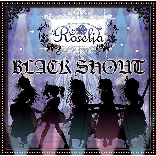 Black Shout [CD+Blu-ray Limited Edition]
