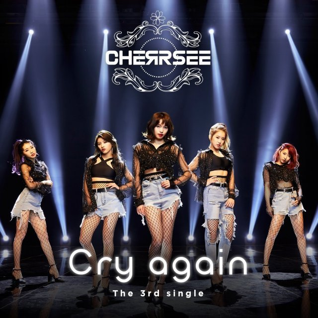 Cry Again [CD+DVD Limited Edition Type A]