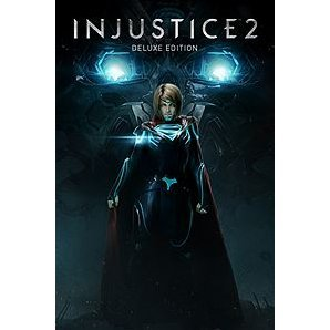 Injustice 2 [Deluxe Edition] (English)