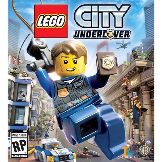 LEGO City Undercover (Steam)