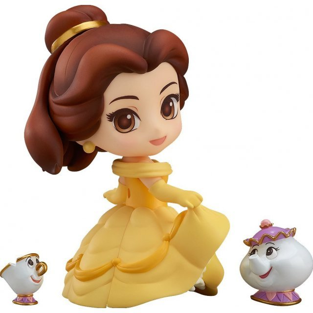Nendoroid No. 755 Beauty and the Beast: Belle