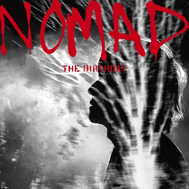 Nomad [SHM-CD+DVD Limited Edition]