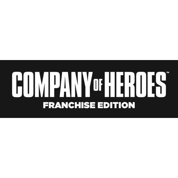 Company of Heroes [Franchise Edition] (Steam)