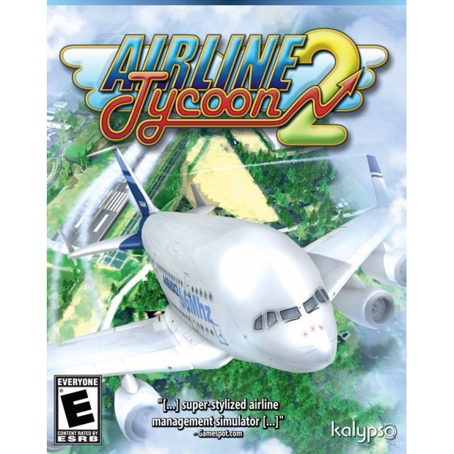 Airline Tycoon 2 (Steam)