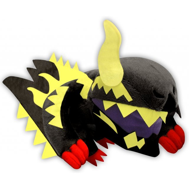 Monster Hunter Monster Plush: Chaotic Gore Magala
