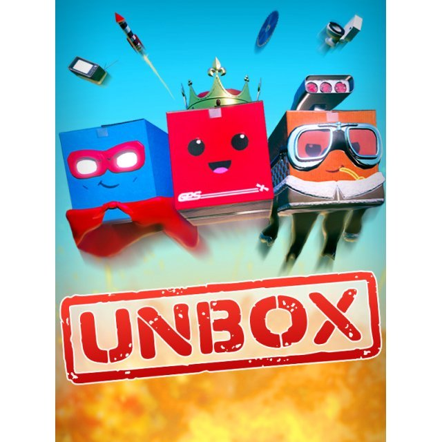 Unbox (Steam)