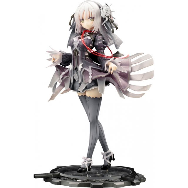 Clockwork Planet 1/7 Scale Pre-Painted Figure: RyuZU