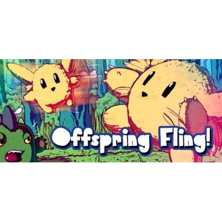 Offspring Fling (Steam)