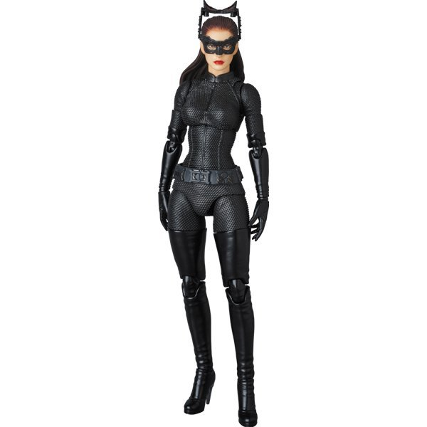 Mafex The Dark Knight Rises: Selina Kyle Ver. 2.0