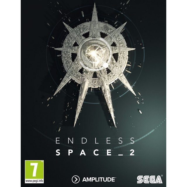 Endless Space 2 (Steam)