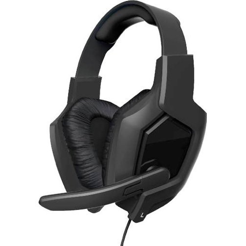 Gaming Headset Light for PlayStation 4 (Black)