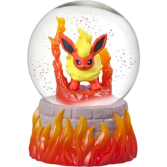 Pocket Monsters Snow Slow Life: Flareon