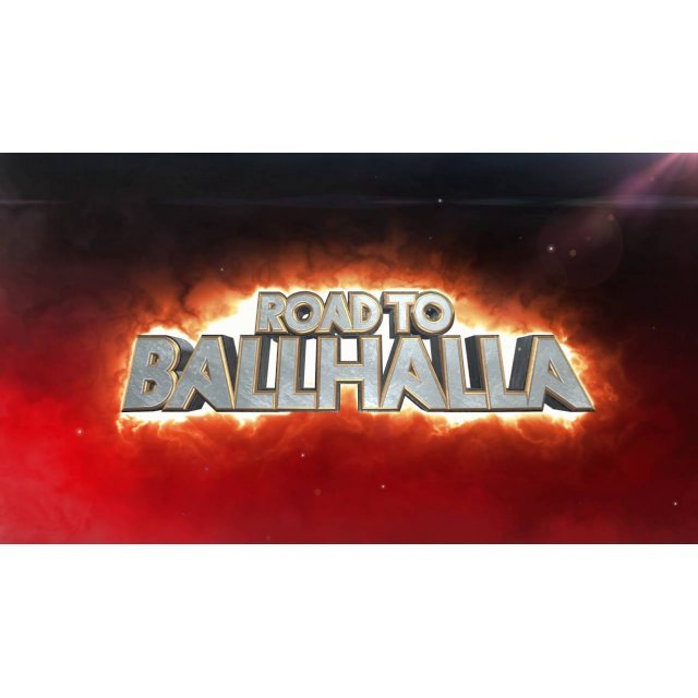 Road to Ballhalla (Steam)