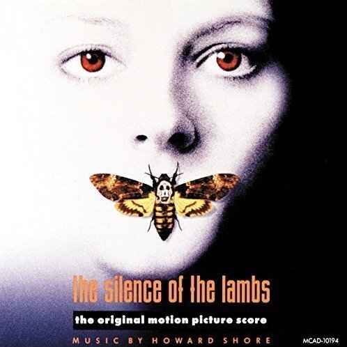 The Silence Of The Lambs Soundtrack