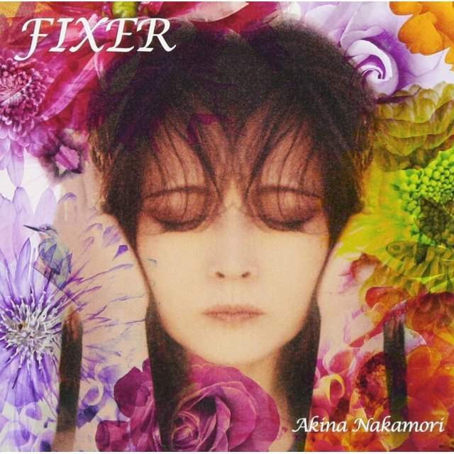 Fixer [UHQCD Limited Edition]