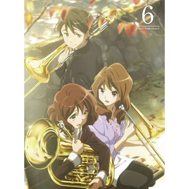 Sound! Euphonium 2 Vol.6