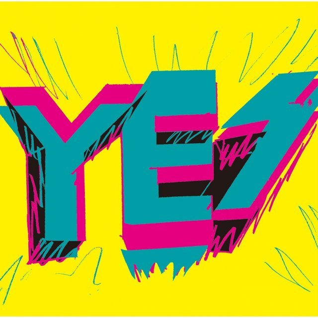 Yes [CD+DVD Limited Edition]
