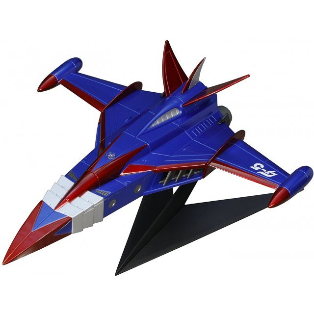 Gatchaman: EX-Alloy God Phoenix G-5 Repaint Ver. (Re-run)