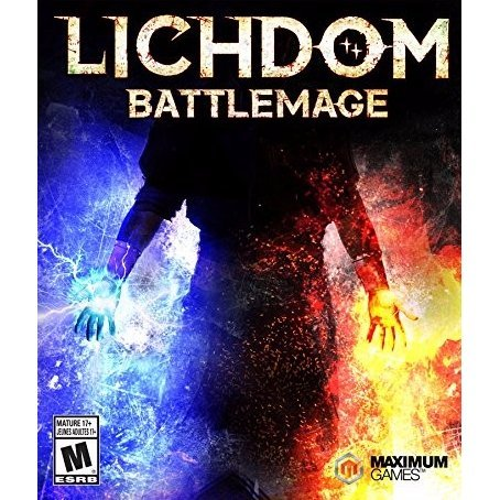 Lichdom: Battlemage (Steam)